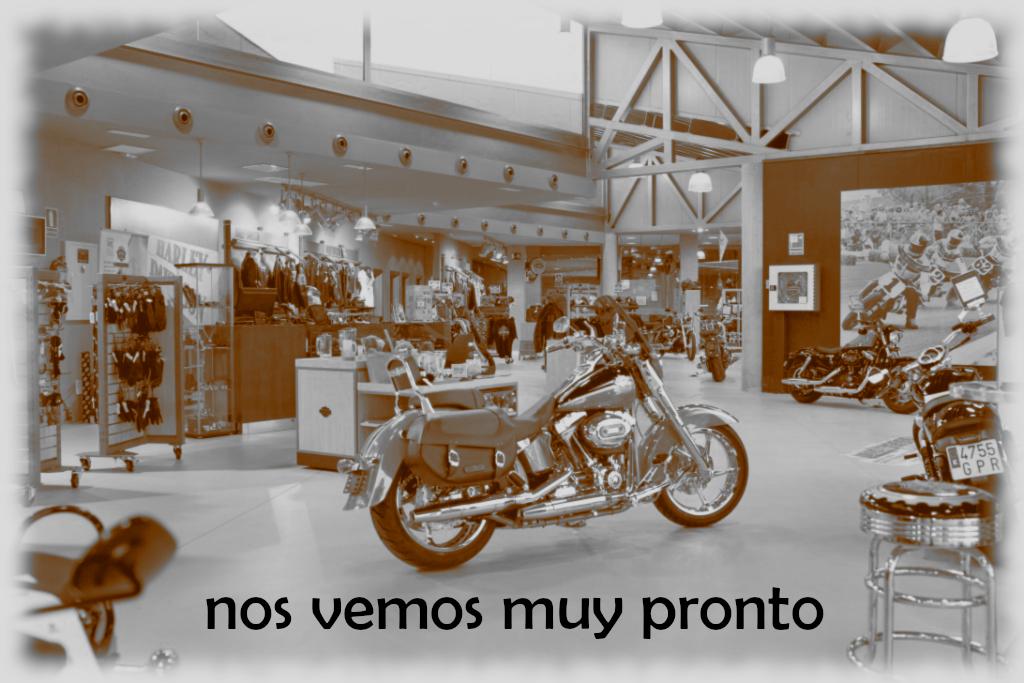 miti-k motorcycles, a punto de salir
